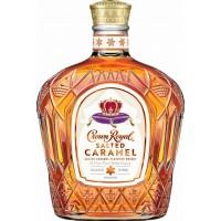 Crown Royal Salted Caramel Canadian Whiskey